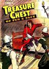 Cover for Treasure Chest of Fun and Fact (George A. Pflaum, 1946 series) #v4#1 [47]