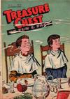 Cover for Treasure Chest of Fun and Fact (George A. Pflaum, 1946 series) #v4#6 [52]