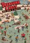 Cover for Treasure Chest of Fun and Fact (George A. Pflaum, 1946 series) #v4#10 [56]