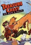 Cover for Treasure Chest of Fun and Fact (George A. Pflaum, 1946 series) #v4#12 [58]
