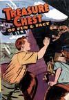Cover for Treasure Chest of Fun and Fact (George A. Pflaum, 1946 series) #v4#13 [59]