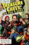 Cover for Treasure Chest of Fun and Fact (George A. Pflaum, 1946 series) #v5#4 [70]