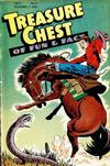 Cover for Treasure Chest of Fun and Fact (George A. Pflaum, 1946 series) #v5#9 [75]