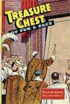 Cover for Treasure Chest of Fun and Fact (George A. Pflaum, 1946 series) #v5#10 [76]