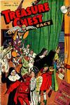 Cover for Treasure Chest of Fun and Fact (George A. Pflaum, 1946 series) #v5#11 [77]
