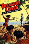 Cover for Treasure Chest of Fun and Fact (George A. Pflaum, 1946 series) #v5#14 [80]