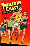 Cover for Treasure Chest of Fun and Fact (George A. Pflaum, 1946 series) #v5#15 [81]