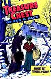 Cover for Treasure Chest of Fun and Fact (George A. Pflaum, 1946 series) #v5#19 [85]