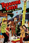 Cover for Treasure Chest of Fun and Fact (George A. Pflaum, 1946 series) #v5#20 [86]