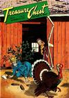 Cover for Treasure Chest of Fun and Fact (George A. Pflaum, 1946 series) #v6#6 [92]