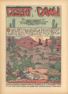 Cover for Desert Dawn (EC, 1945 series) #[nn]