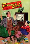 Cover for Treasure Chest of Fun and Fact (George A. Pflaum, 1946 series) #v6#12 [98]