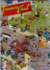 Cover for Treasure Chest of Fun and Fact (George A. Pflaum, 1946 series) #v7#15 [121]