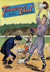 Cover for Treasure Chest of Fun and Fact (George A. Pflaum, 1946 series) #v7#17 [123]