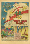 Cover for Reddy Kilowatt (EC, 1946 series) #[nn -1946]