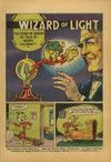 Cover for Reddy Kilowatt (EC, 1946 series) #2 [1956]