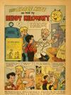 Cover for Reddy Kilowatt (EC, 1946 series) #3 [1956]