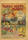 Cover for Reddy Kilowatt (EC, 1946 series) #[nn -1958]