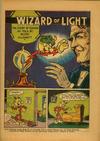 Cover for Reddy Kilowatt (EC, 1946 series) #2 [1958]