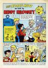 Cover for Reddy Kilowatt (EC, 1946 series) #3 [1960]