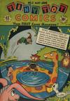 Cover for Tiny Tot Comics (EC, 1946 series) #2