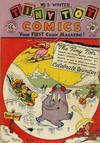 Cover for Tiny Tot Comics (EC, 1946 series) #5