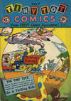Cover for Tiny Tot Comics (EC, 1946 series) #7
