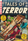 Cover for Tales of Terror Annual (EC, 1951 series) #3