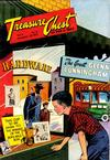 Cover for Treasure Chest of Fun and Fact (George A. Pflaum, 1946 series) #v8#6 [132]