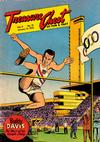 Cover for Treasure Chest of Fun and Fact (George A. Pflaum, 1946 series) #v8#10 [136]