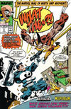 Cover for What The--?! (Marvel, 1988 series) #5