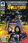 Cover for The Solution (Malibu, 1993 series) #13