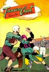 Cover for Treasure Chest of Fun and Fact (George A. Pflaum, 1946 series) #v9#2 [148]