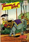 Cover for Treasure Chest of Fun and Fact (George A. Pflaum, 1946 series) #v10#19 [185]