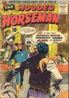 Cover for The Hooded Horseman (American Comics Group, 1954 series) #22