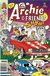 Cover for Archie & Friends (Archie, 1992 series) #2