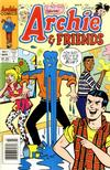 Cover for Archie & Friends (Archie, 1992 series) #7 [Newsstand]