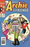 Cover for Archie & Friends (Archie, 1992 series) #8 [Newsstand]
