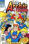 Cover for Archie & Friends (Archie, 1992 series) #10