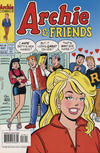 Cover Thumbnail for Archie & Friends (1992 series) #18 [Direct Edition]