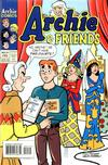 Cover for Archie & Friends (Archie, 1992 series) #21