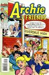 Cover for Archie & Friends (Archie, 1992 series) #23
