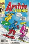 Cover for Archie & Friends (Archie, 1992 series) #28