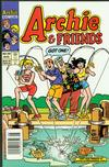Cover for Archie & Friends (Archie, 1992 series) #30 [Newsstand]