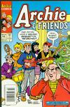 Cover for Archie & Friends (Archie, 1992 series) #33