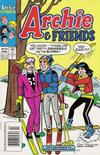 Cover for Archie & Friends (Archie, 1992 series) #34 [Direct Edition]