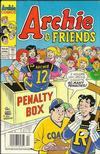 Cover for Archie & Friends (Archie, 1992 series) #40 [Newsstand]