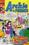 Cover for Archie & Friends (Archie, 1992 series) #46