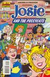 Cover for Archie & Friends (Archie, 1992 series) #56