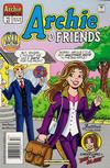 Cover for Archie & Friends (Archie, 1992 series) #57